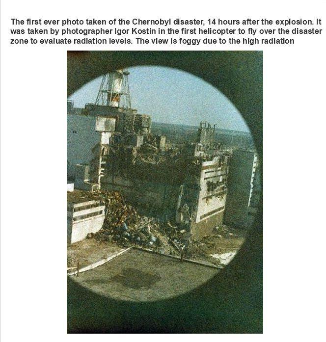 Very Interesting Photos. Part 12 (16 pics)