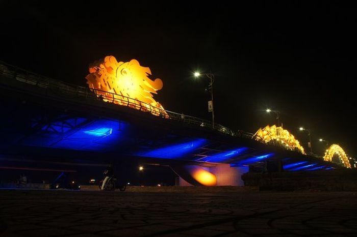 Dragon Bridge (14 pics)