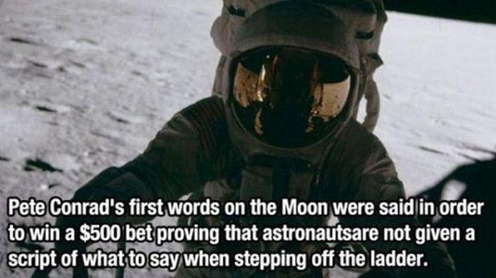 Fun Facts. Part 16 (27 pics)