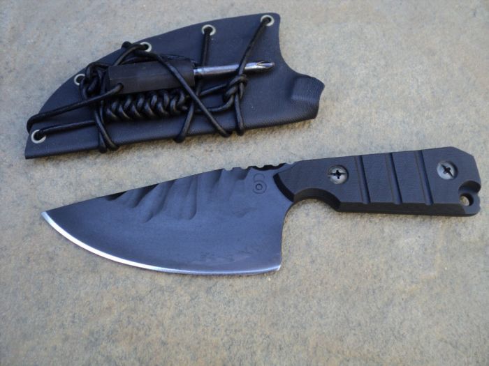 Collection of Knives (47 pics)