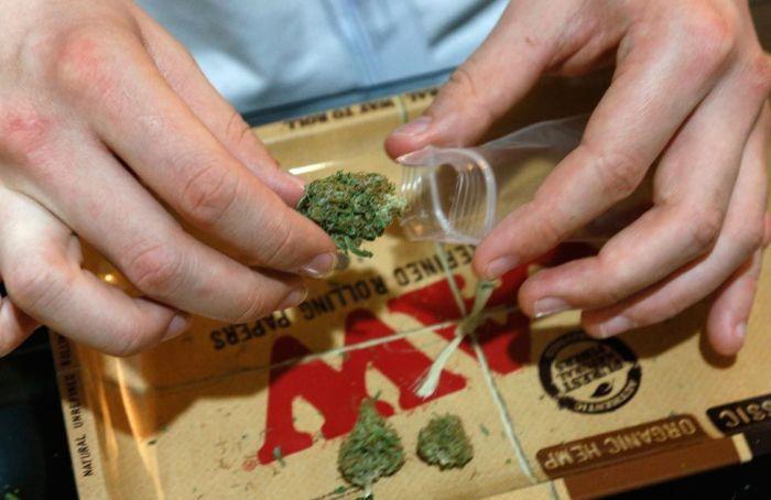 콜로라도 합법화 마리화나 (11 갤러리)