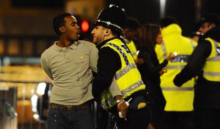 Britain Celebrates the Beginning of 2014 (30 pics)