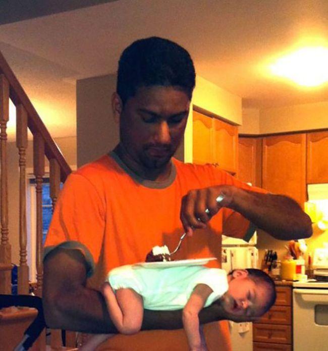 Parenting (24 pics)