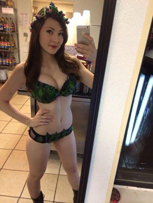 Hot Selfies (38 pics)