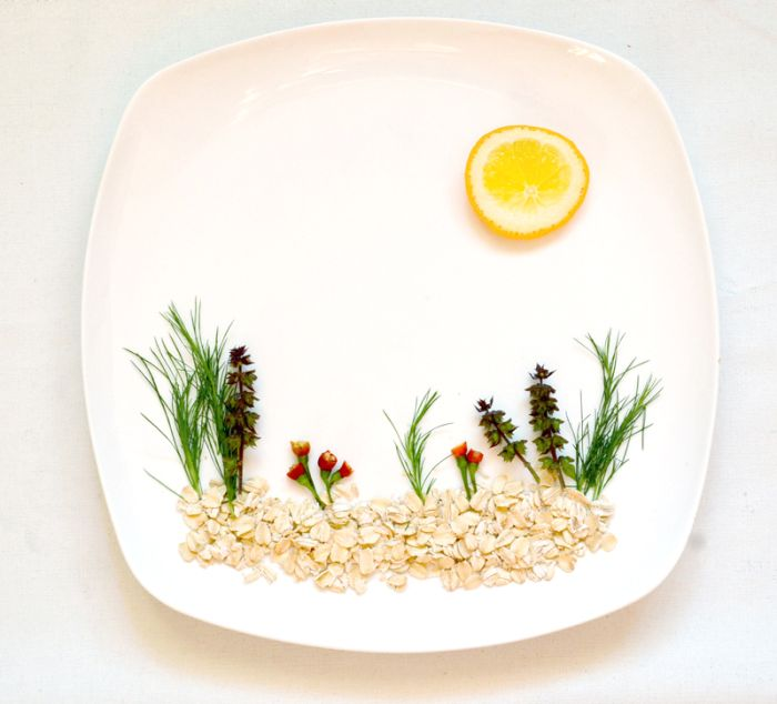 Beautiful Food (29 pics)