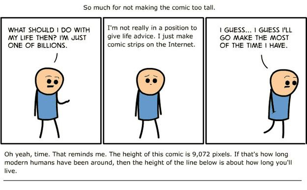 Great Comic by Cyanide And Happiness (10 pics)