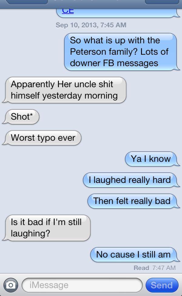 Texting Wins And Fails (28 pics)