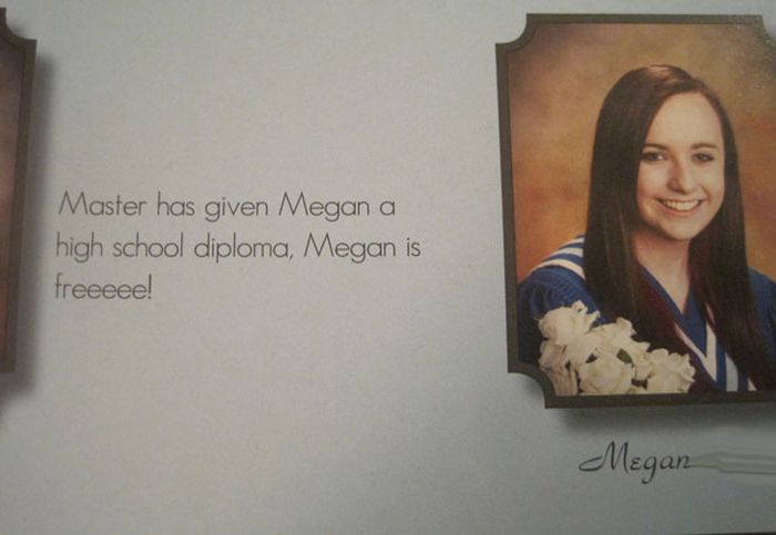 Yearbook Quotes (32 pics)