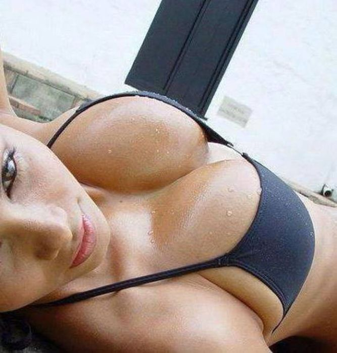 Beautiful Busty Girls. Part 24 (55 pics)
