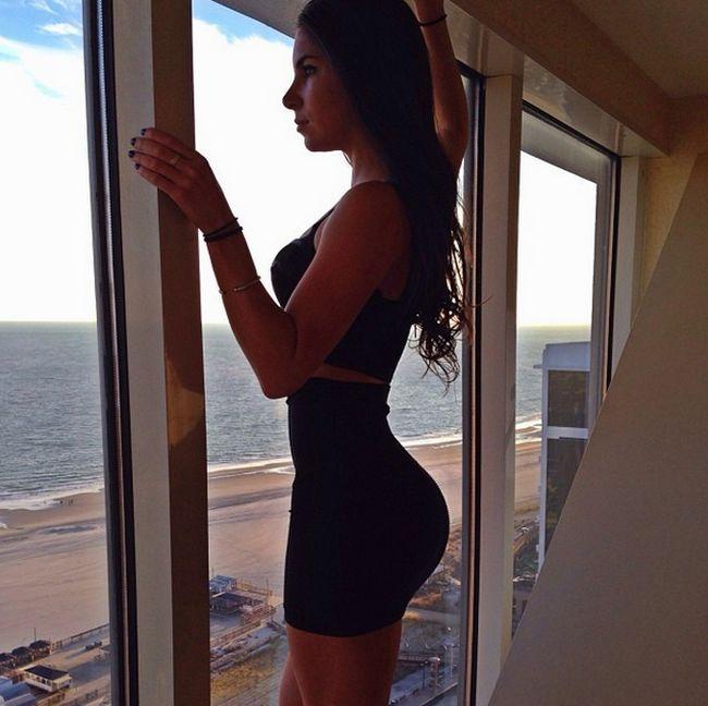 Instagram Hottie Jen Selter (41 pics)