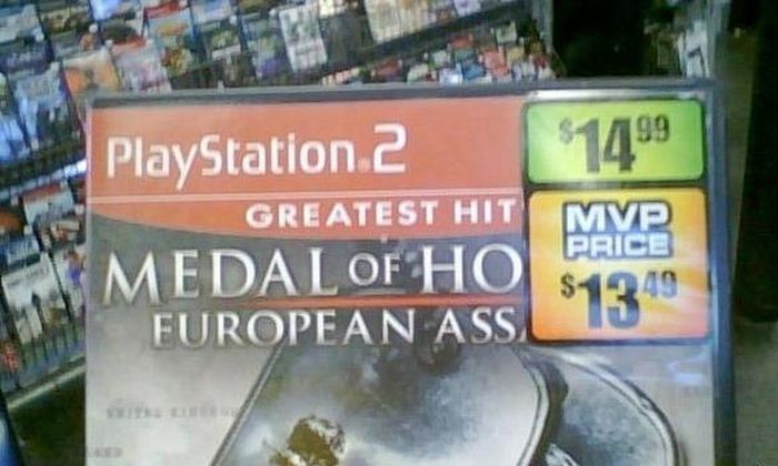 Pricetag Placement Fails. Part 3 (27 pics)
