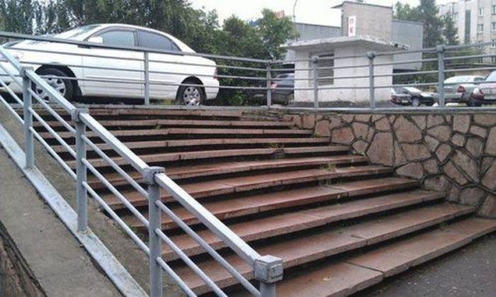 Construction Fails (30 pics)