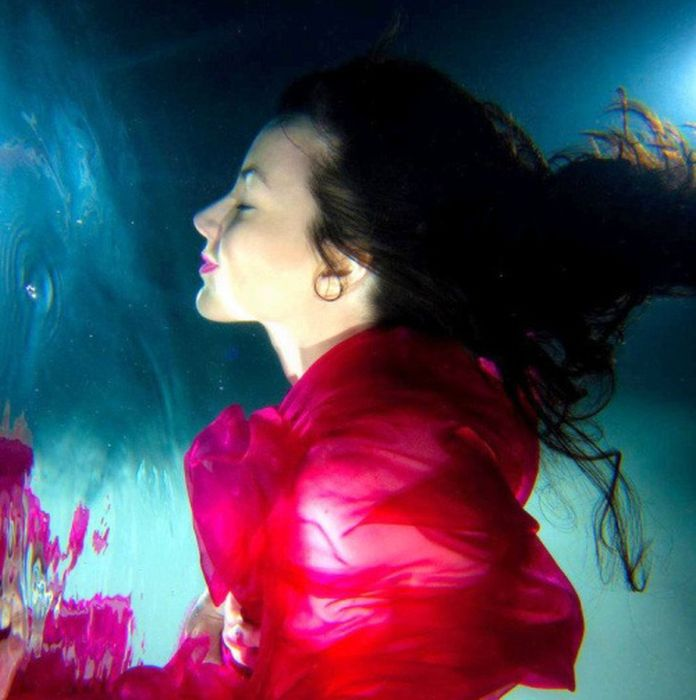 Underwater Girls (55 pics)