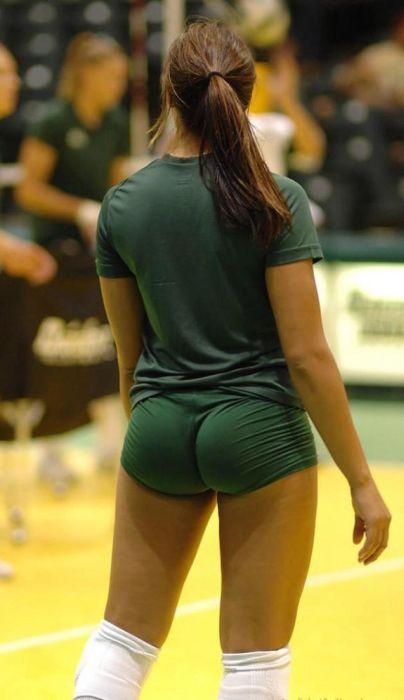 Volleyball Girls (20 pics)