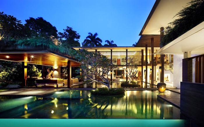 Beautiful Homes (70 pics)