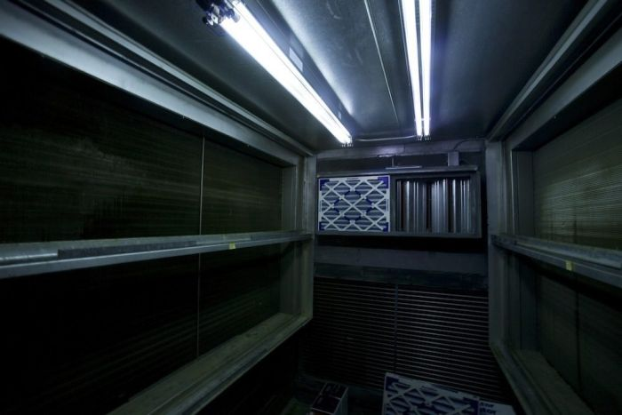 Luxury Survival Bunker (18 pics)