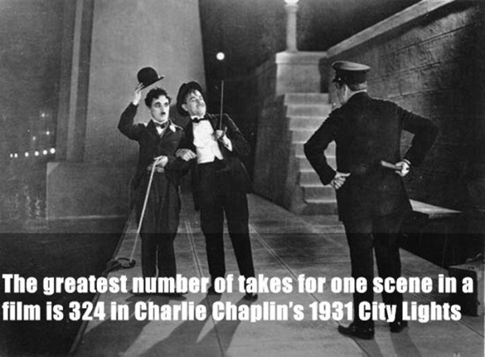 Fun Facts. Part 17 (23 pics)