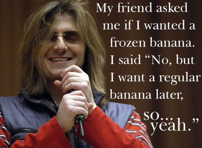 Mitch Hedberg Quotes (20 pics)