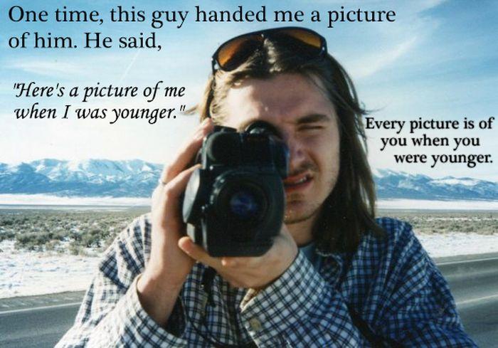 Mitch Hedberg Quotes (20 pics)