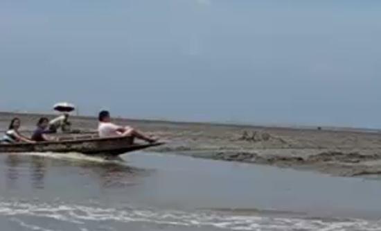 Weirdest Amphibious Vehicle I Ever Seen