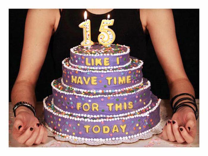 Honest Cakes (21 pics)