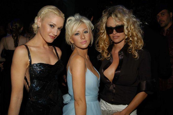 Beautiful Celebrities (60 pics)