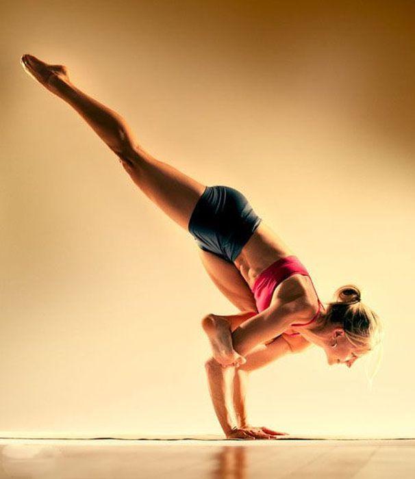 Flexible Girls (54 pics)
