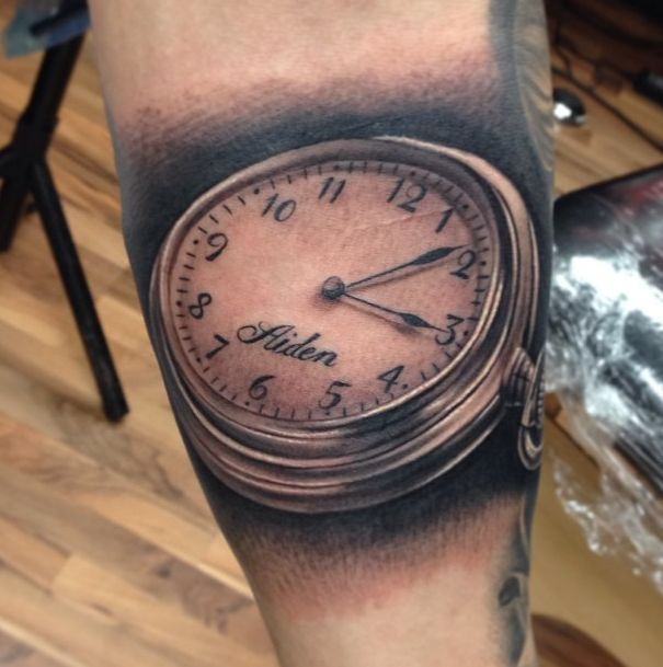 The Incredible Tattoo Art Of Brian Gonzales (40 pics)