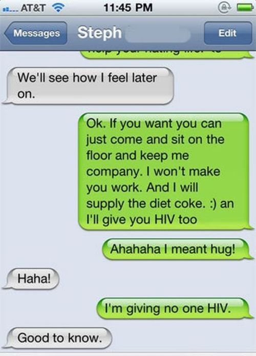 Texting Wins And Fails. Part 2 (30 pics)