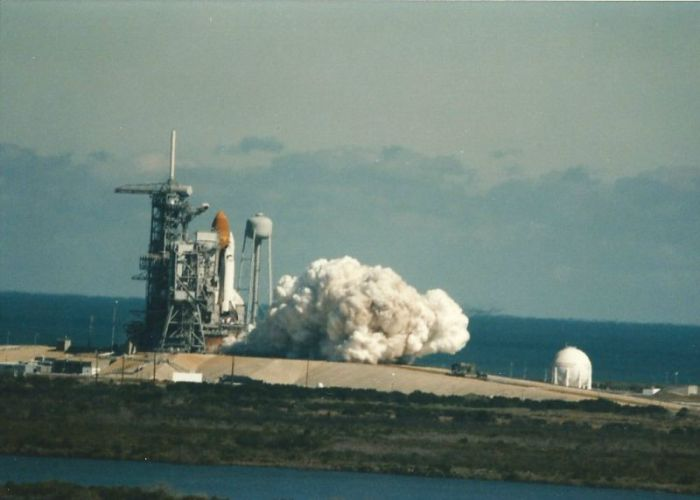 Challenger Disaster (23 pics)