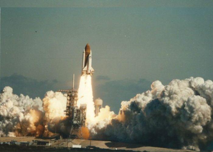 Challenger Disaster (23 pics)