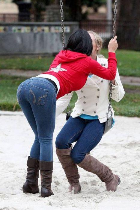 Fun Pics for Adults. Part 19 (46 pics)