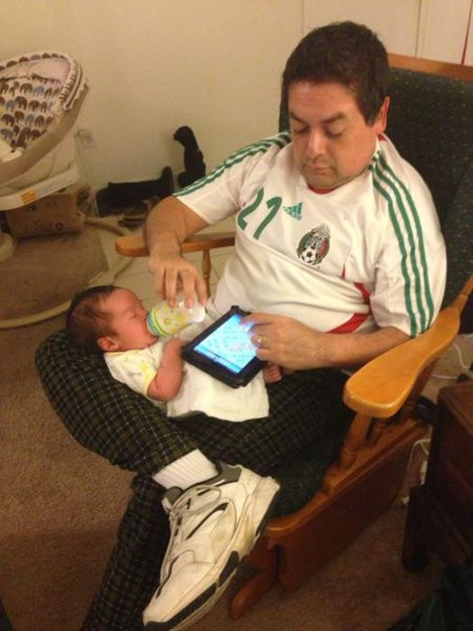 How to Multitask Like a Boss (41 pics)