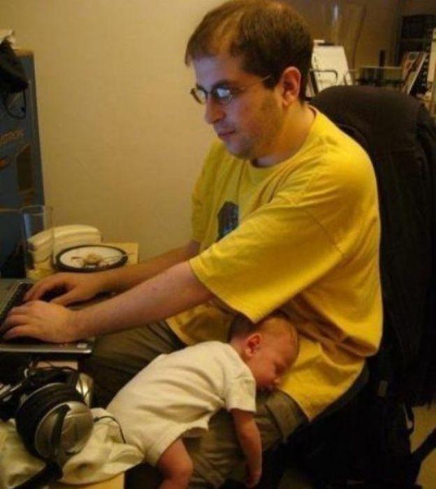 How to Multitask Like a Boss (41 pics)