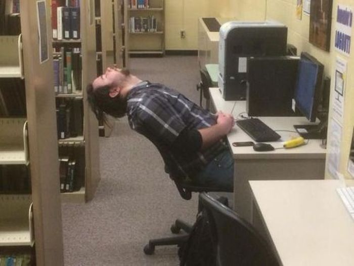 Work Fails & Job LOLs. Part 17 (37 pics)