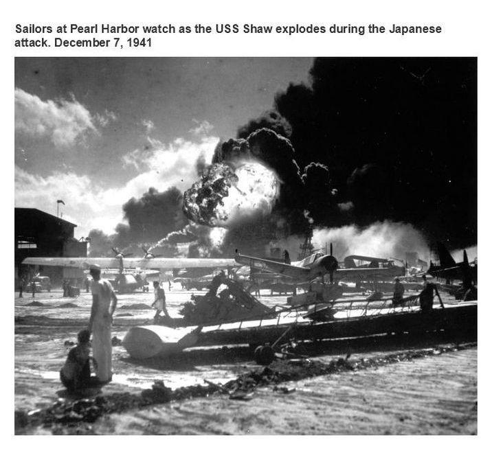 Interesting Historical Photos. Part 7 (30 pics)