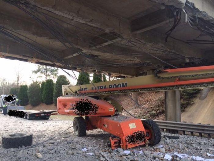 Trucker Fail (13 pics)
