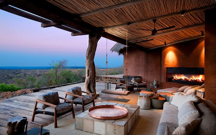 Leobo Private Reserve (22 pics)