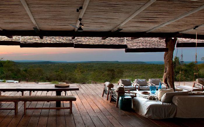Leobo Private Reserve (22 pics)