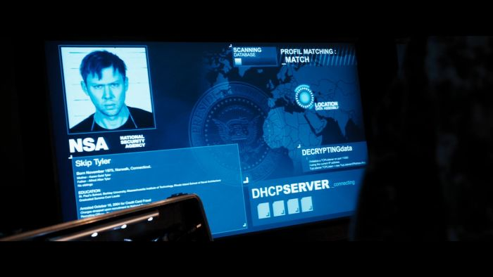 Source Code in TV and Films (20 pics)