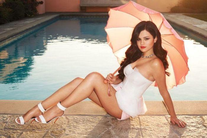TOP 50 Beauties of 2013 (50 pics)