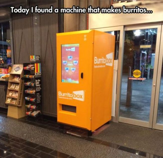 Things That Actually Exist (56 pics)