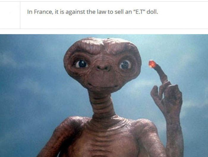Strange Laws From Around the World (25 pics)