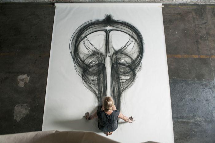 Floor Art (30 pics)