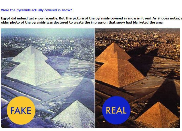 """Facts"" That Are Lies (7 pics)"