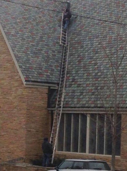 Safety First. Part 4 (54 pics)