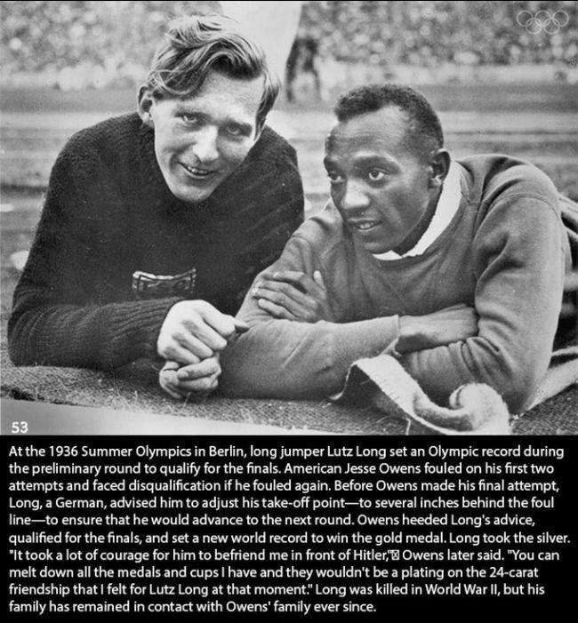 Real Sportsmanship (19 pics)