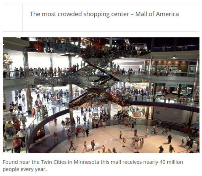 The Most Crowded Places (25 pics)