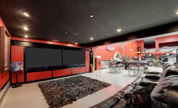 Dream Garage (22 pics)