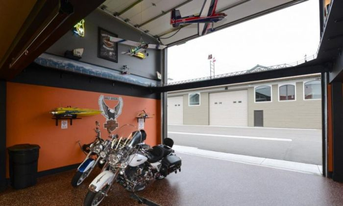 Dream Garage (22 pics)